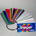 Cinegels on a Ring
