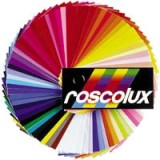 Post image for Rosco Gel Samples Just Arrived