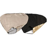 TriGrip Fabric Cover Reflector Set