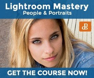 Lightroom Mastery Course